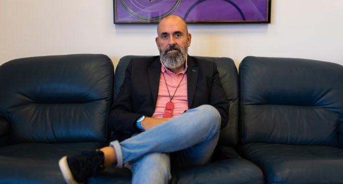 Nomdedéu destaca que la Comunitat Valenciana ha acabat 2019 amb 6.572 persones menys en l'atur