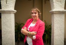 """Eva Sanz: """"La política local sirve para transformar la vida de las personas"""""""