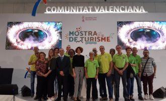 La Mostra de Turisme de la Comunitat Valenciana exposa La Passejà de Quart de Poblet