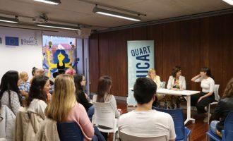 Quart de Poblet lliura 23 beques a estudiants universitaris i de màster