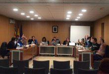 Foios aprova rebaixar la pressió fiscal als veïns en 32.000 euros