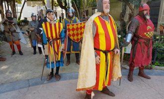 Manises reivindica la cultura i història valencianes durant l'octubre