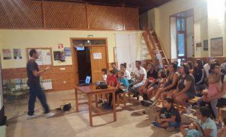Medio ambiente, ciencia y entretenimiento para toda la familia en Puzol