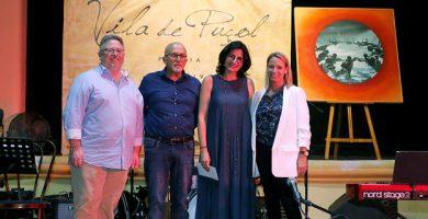 Josep Micó obté el XXIII Premi de Poesia Josep Maria Ribelles