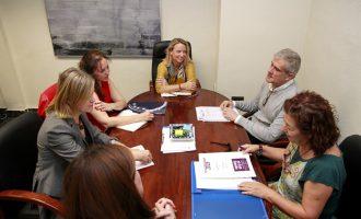 La FEMP examina el treball sobre Violència de Gènere