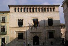 Anul·lació actes de la programació cultural d'Alzira