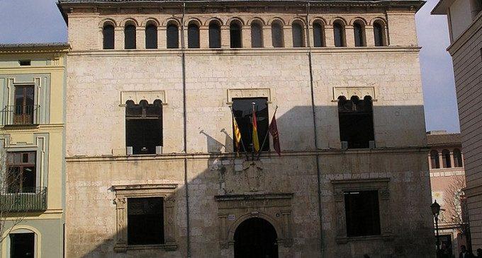 Serveis Socials d'Alzira rep un reconeixement estatal