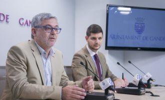 Gandia otorga ayudas a las comunidades de propietarios de Las Cumbres y Montepino