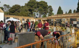 Paterna autoritza l'exhumació d'una nova fossa del franquisme