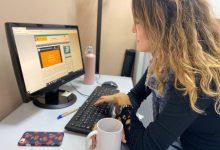 Aldaia impartirà cursos gratuïts relacionats amb les noves tecnologies a l'Aula Mentor