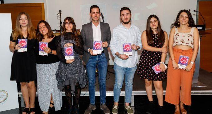 Mislata premia als guanyadors juvenils de Literatura Breu