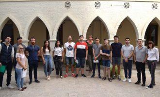 L'Ajuntament de Benetússer contracta a dotze joves a través del programa EMPUJU