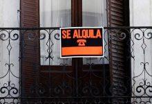 El precio de la vivienda en alquiler en la Comunitat Valenciana sube un 0,2% en mayo hasta 8,59 €/m2