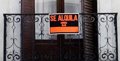 El preu del lloguer, un obstacle per a l'emancipació dels joves a València