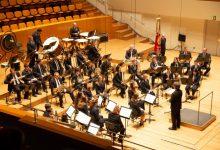 À Punt emite las actuaciones de las sociedades musicales participantes en el Certamen de Bandas