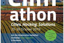 El Campus de Burjassot de la UV acull una trobada sobre canvi climàtic el 25 d'octubre