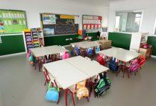 El 98,8 % de los grupos de alumnos de los centros educativos concluye sin incidencias la octava semana del curso