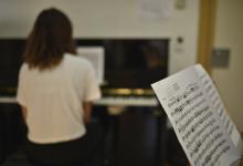 Casi 700 alumnos de escuelas de música valencianas se beneficiarán de las becas Bankia