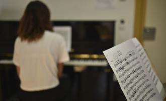 """Diversificació i """"ampliar mires"""", la solució de la Música per a la seua ocupabilitat"""