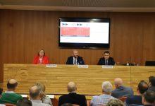 La Diputació de València inicia els cursos de formació per a tècnics i càrrecs electes