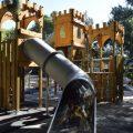 El Parc de l'Eixereta comptarà amb un nou joc i més elements