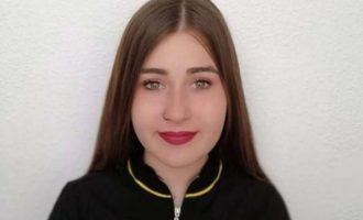 La joven desaparecida, Nerea, ya está en casa en Massamagrell