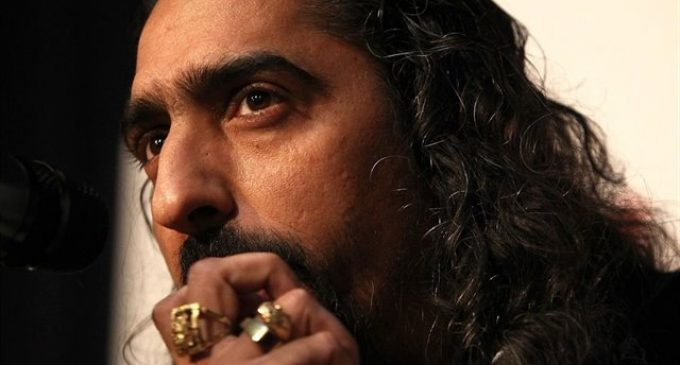 Diego El Cigala inaugura 'Les Arts és flamenco' el 21 de diciembre