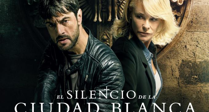 """Daniel Calparsoro presenta """"El silencio de la ciudad blanca"""" en Festival de Cine de Paterna"""