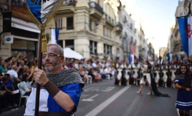 Entrada Moros y Cristianos_Valencia2019-13