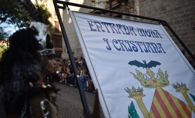 Entrada Moros y Cristianos_Valencia2019-3