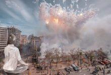 El 20 de marzo será festivo para los alumnos de la ciudad de València