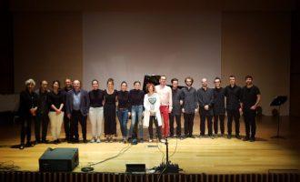 Flautas Neuma, ganadoras del concurso musical Re_Cre@