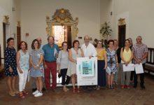 """Alzira presenta la quarta edició d'""""Este Comerç Sona a Art"""""""