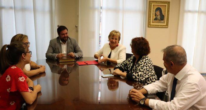 La ampliación del Centre de Salut de Rafelbunyol es licitarà abans que acabe l'any