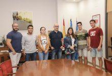 Sis joves d'Alaquàs, a Polònia gràcies al programa Erasmus Plus