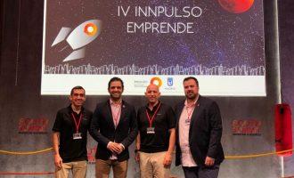 Paterna 'apadrina' una empresa local especializada en bioimagen