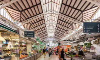 València celebra el seu primer Dia Mundial de l'Alimentació com a Capital Mundial
