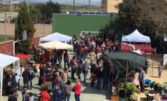 Meliana promou els seus recursos turístics: l'horta, la gastronomia i el mosaic Nolla