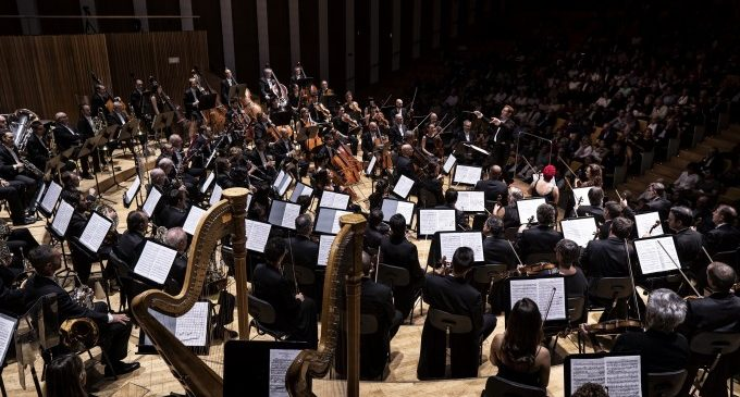 El Palau de la Música incrementa en un 20% la venda d'abonaments