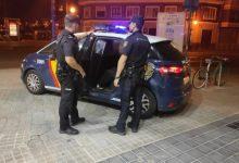 Detingut un home després de publicar imatges íntimes de la seua exparella en internet sense el seu consentiment
