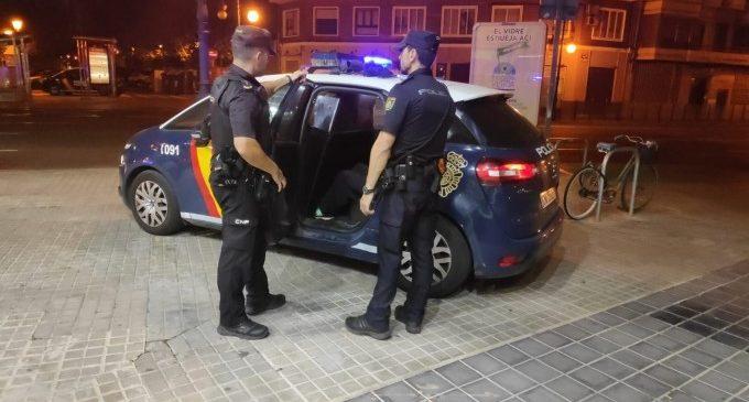 Detinguts dos joves acusats d'agredir sexualment d'una xica en les condícies d'una discoteca