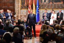 """Puig admet que els actes del 9 d'Octubre """"patiran l'impacte de la pandèmia"""""""