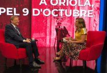 """Ximo Puig en À Punt: """"los derechos de los valencianos no están en peligro"""""""