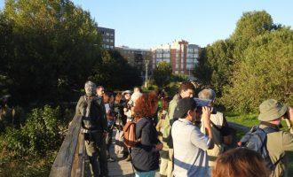 Quart de Poblet acull el 25 aniversari de la Societat Valenciana d'Ornitologia