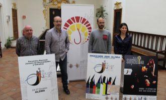 El VII Encuentro Nacional de Jóvenes Cofrades llega a Alzira