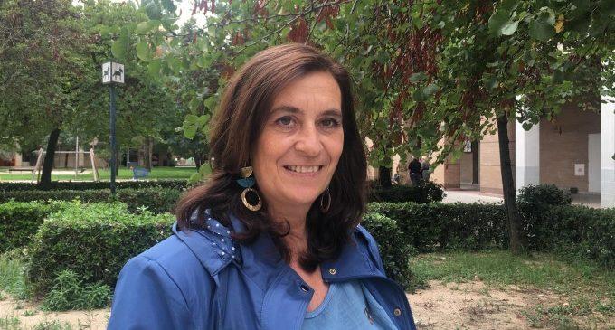 """Susana Gisbert planteja un #MeToo en delictes d'odi: """"No podem riure gràcies a qui usa l'humor per a discriminar"""""""