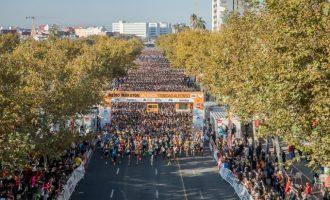 Mitja Marató València 2020 obri les seues 20.000 inscripcions