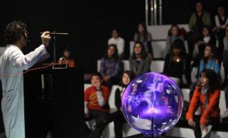 El nou Teatre de la Ciència reivindicarà la importància de la ciència en les nostres vides