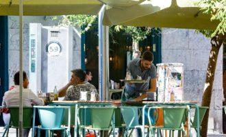 L'estiu deixa 8.300 aturats menys en la Comunitat Valenciana