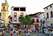 La Diputació ofrece espectáculos y talleres de baile infantiles en La Canal, Camp de Túria, La Safor y La Ribera